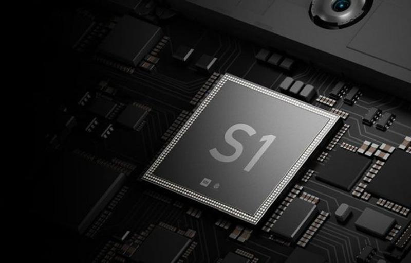 Surge S1 Xiaomi Mi A2