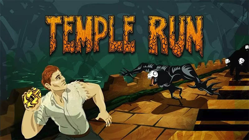 Temple Run Android Google Play Store