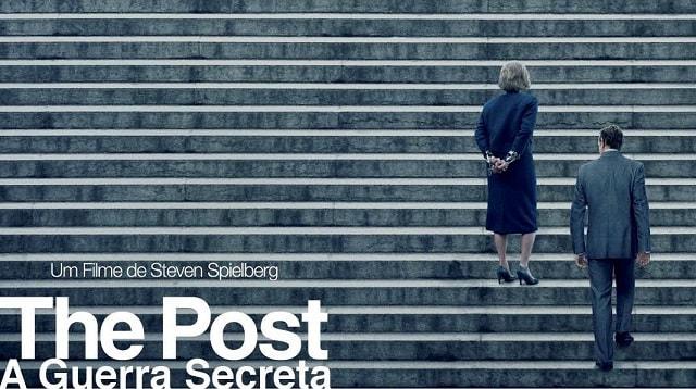 The Post Filme