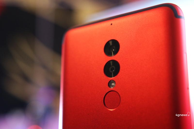 Umidigi S2 Lite: Android é posto à prova num teste de resistência