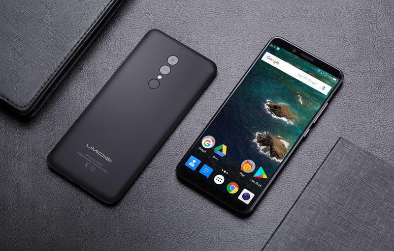 UMIDIGI S2 Lite - Já sabemos as especificações do próximo Android