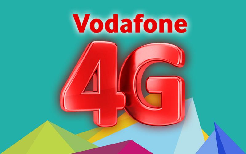Vodafone dá uma tareia à MEO e à NOS em velocidades 4G