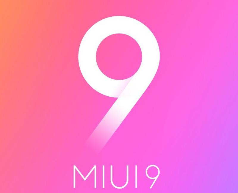 Xiaomi MIUI 9 modo de jogo