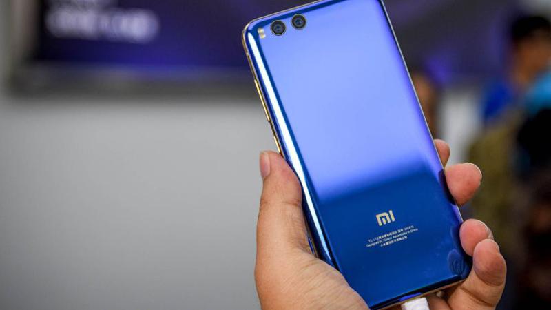 Xiaomi Mi 6 Android Oreo atualização global
