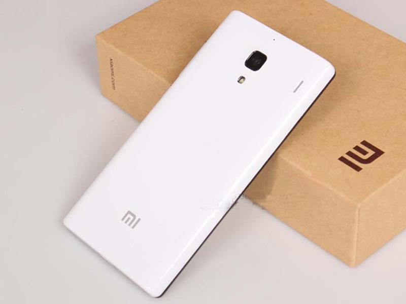 Xiaomi Redmi 1S Android Oreo MIUI 9
