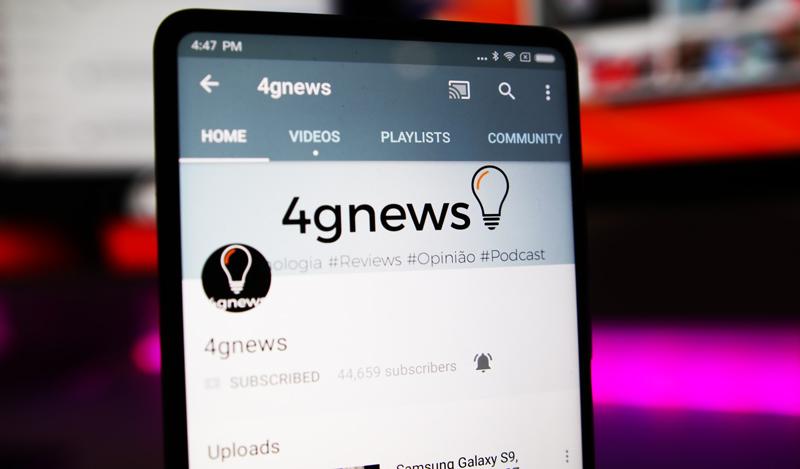 Eis as novidades do Youtube para Android na próxima atualização