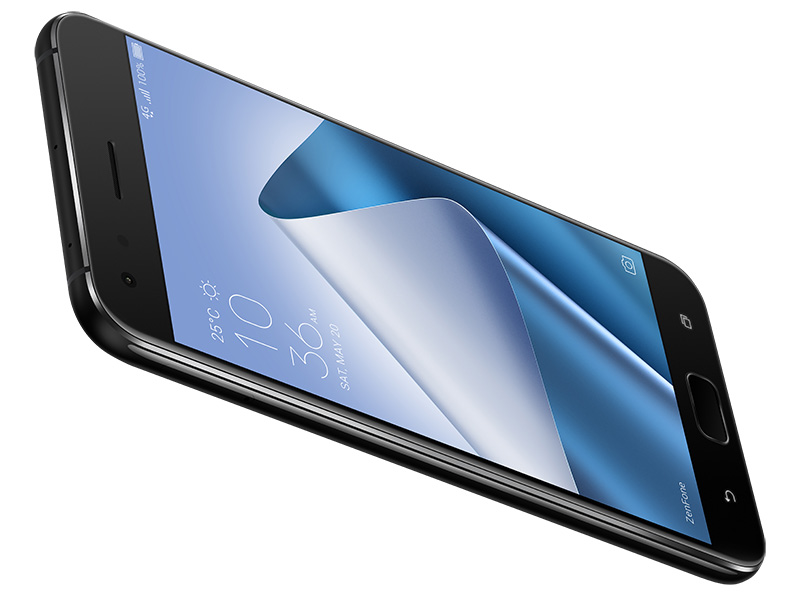 ASUS ZenFone 4 Pro Snapdragon Snapdragon 835