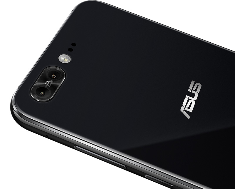 smartphone Android ASUS ZenFone 4 Pro Snapdragon