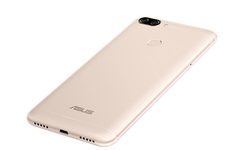 ASUS ZenFone Max Plus Android
