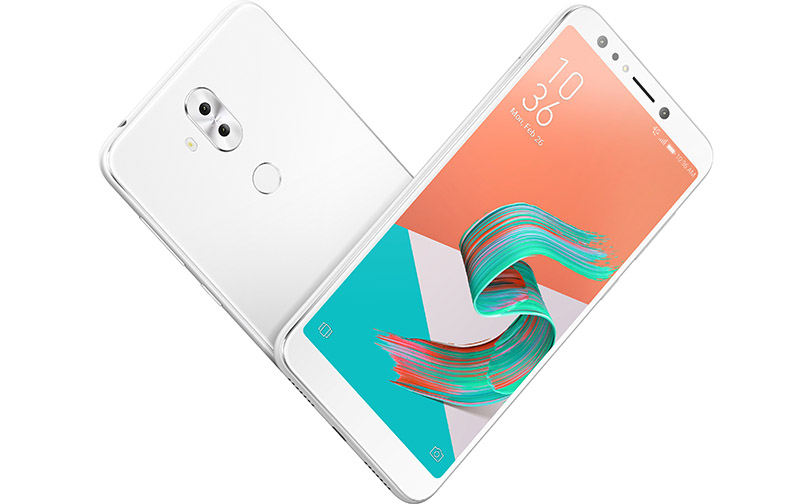 ASUS Zenfone 5 Lite Android