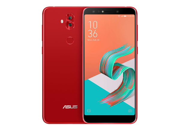 MWC MWC ASUS Zenfone 5 Lite Android