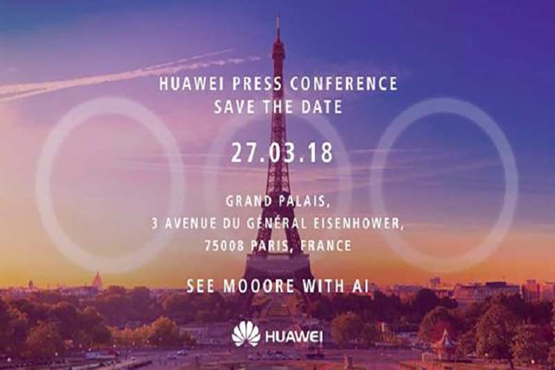 Huawei P20 Android Oreo Huawei P20 Plus Apple iPhone X