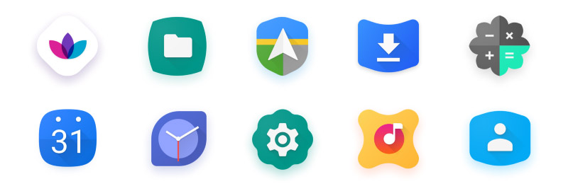 Android Smart Launcher 5 Google Play Store Android