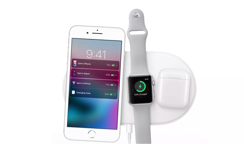 Apple AirPower: Prepara-te para um carregador sem fios caro... muito caro