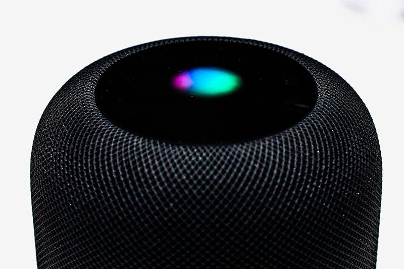 Apple HomePod iPhone X