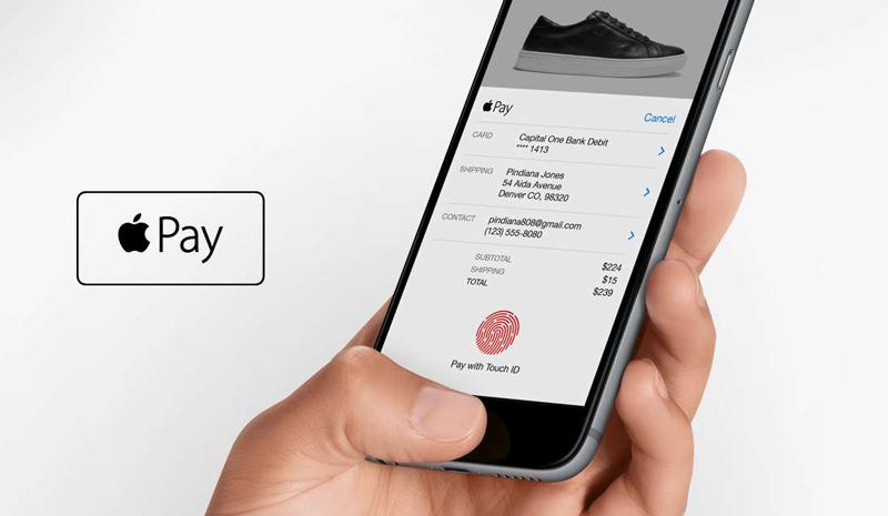 Apple Pay chega ao Brasil! Para quando em Portugal?