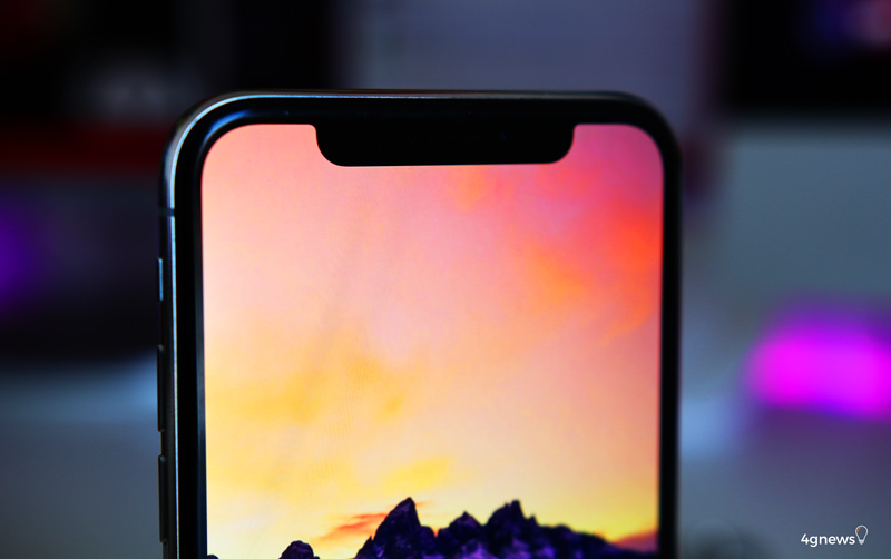 "Sondagem: Gostas das ""Notch"" nos iPhone ou smartphones Android?"