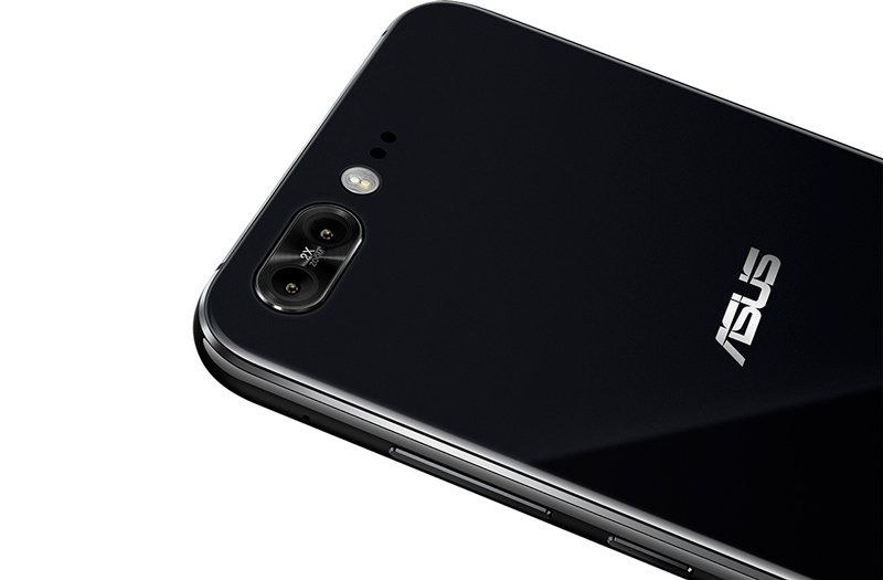 Asus Zenfone 4 Pro Android Oreo