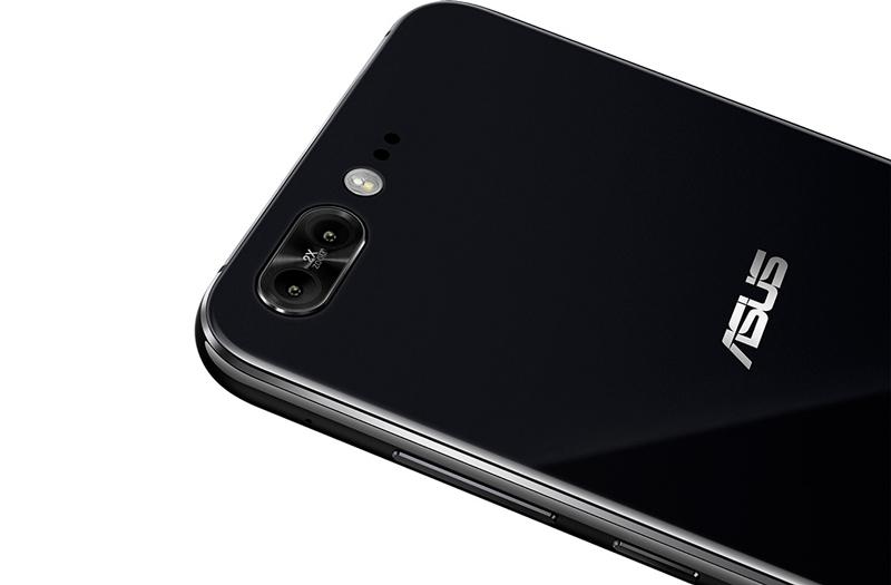"Misterioso Asus com Android Oreo e ""specs"" de topo passa no AnTuTu"