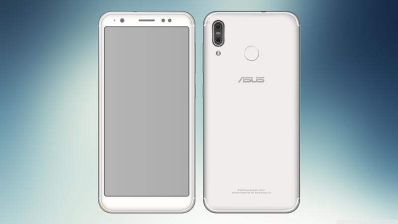 Asus ZenFone 5 - Um olhar detalhado à imagem do alegado Android