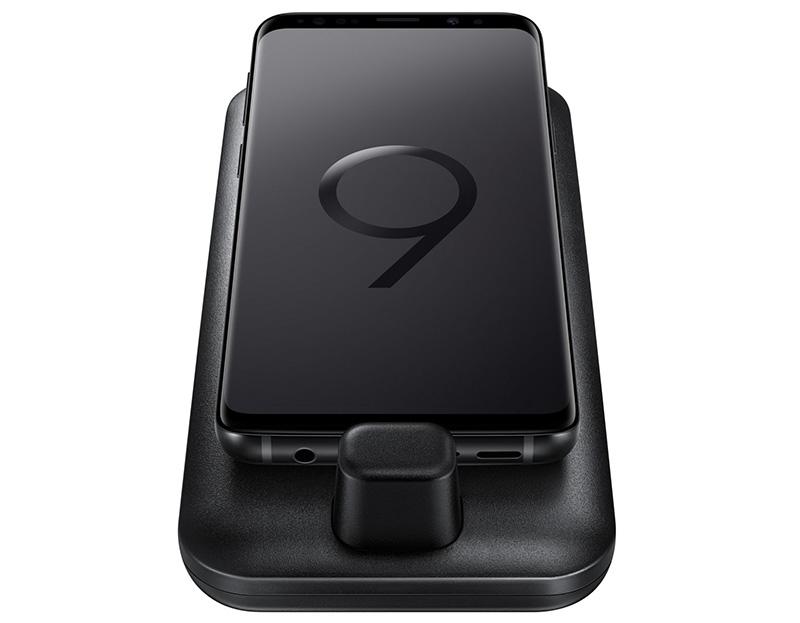 DeX Pad Samsung Galaxy S9