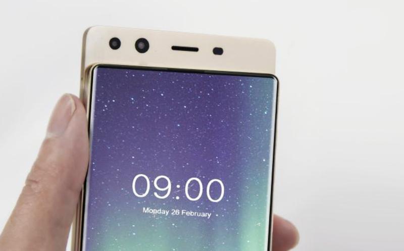 Doogee: Marca Android traz soluções para smartphones com ecrã infinito