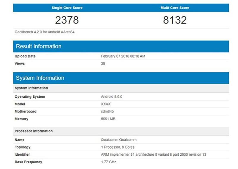 Samsung Exynos 9810 Qualcomm Snapdragon 845 Samsung Galaxy S9 preço Galaxy S9