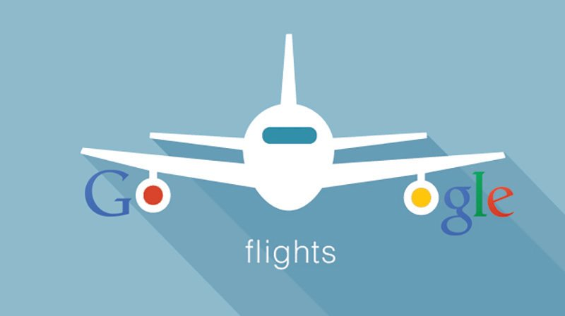 Google Flights Android iOS