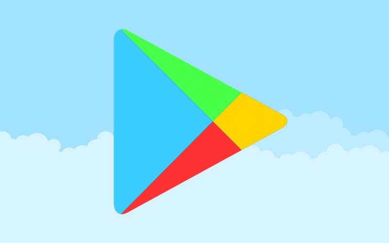 Apps Google Play Store aplicações Apps Android