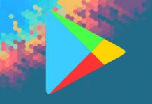 Google Play Store Android Oreo Apps aplicações