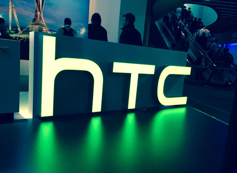 HTC Desire 12 Plus smartphone Android