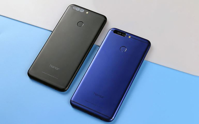 Huawei Honor 8 Pro Android Oreo