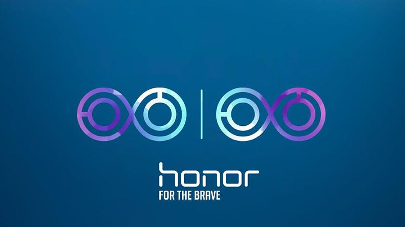 Huawei Honor 9 Android Oreo EMUI 8.0