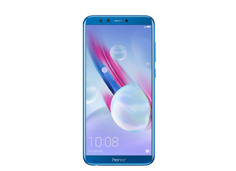 Huawei Honor 9 Lite Android Face Unlock