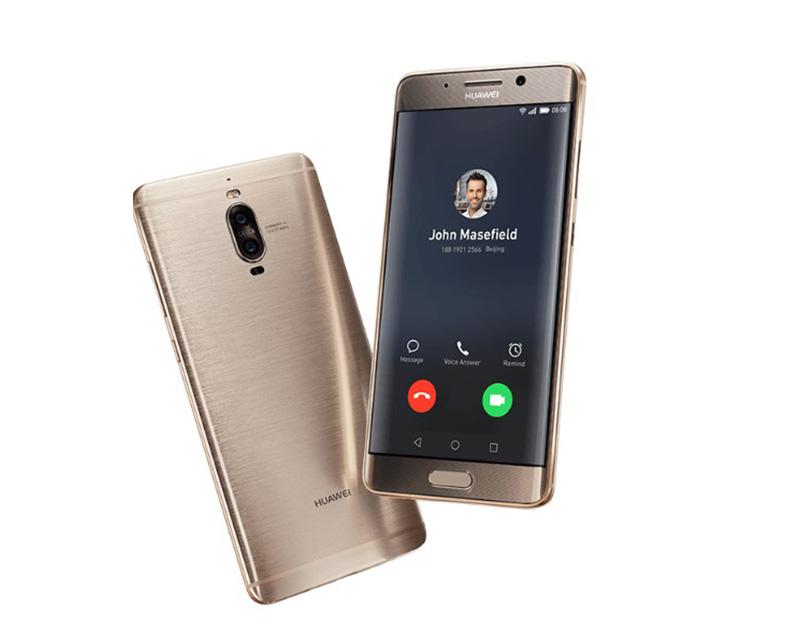 Huawei Mate 9 Pro Android Oreo EMUI