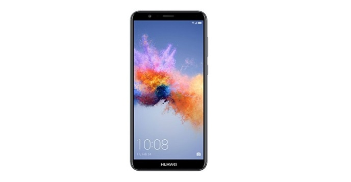 Huawei Mate SE Android