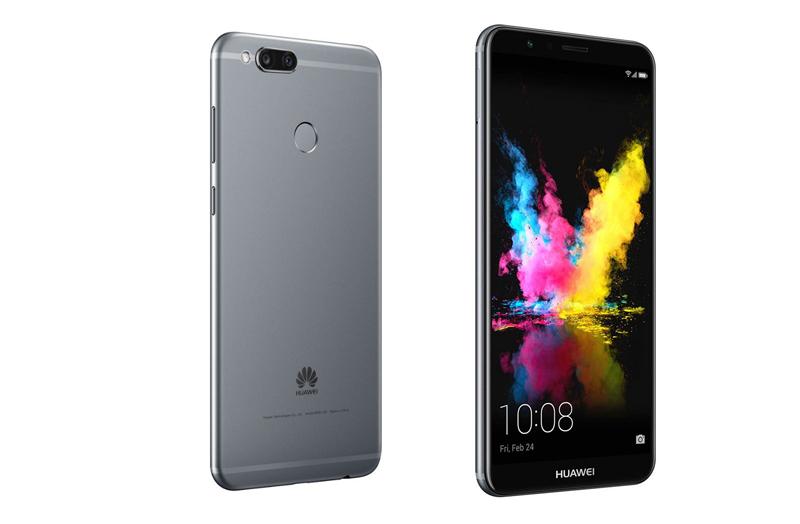 Huawei Mate SE: Smartphone Android não deverá chegar à Europa