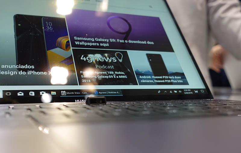 Apple MacBook Samsung Apple Huawei MateBook X MWC 2018