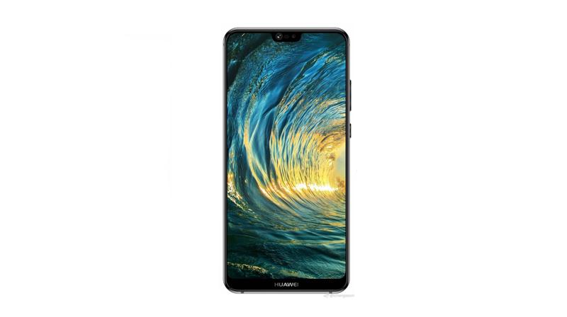 Huawei P20 Pro chegará com 8GB de RAM e 256GB de memória interna