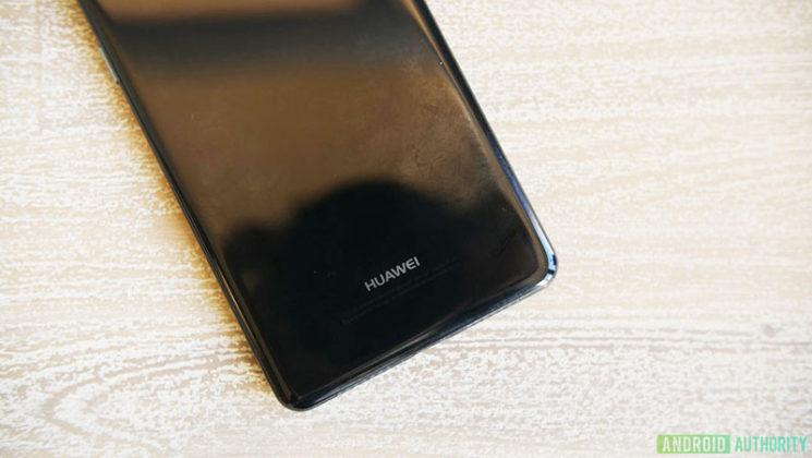 Apple iPhone X Samsung Galaxy S9 Huawei P20