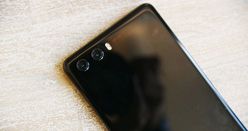 Huawei P20: Primeiras imagens mostram um pouco do smartphone