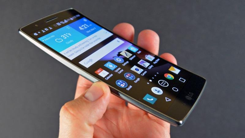 Sony Xperia XZ2: Terá este smartphone um design idêntico ao LG G Flex?