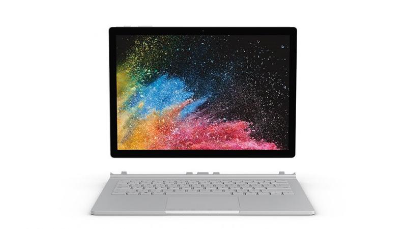 Microsoft Surface Book 2 Portugal