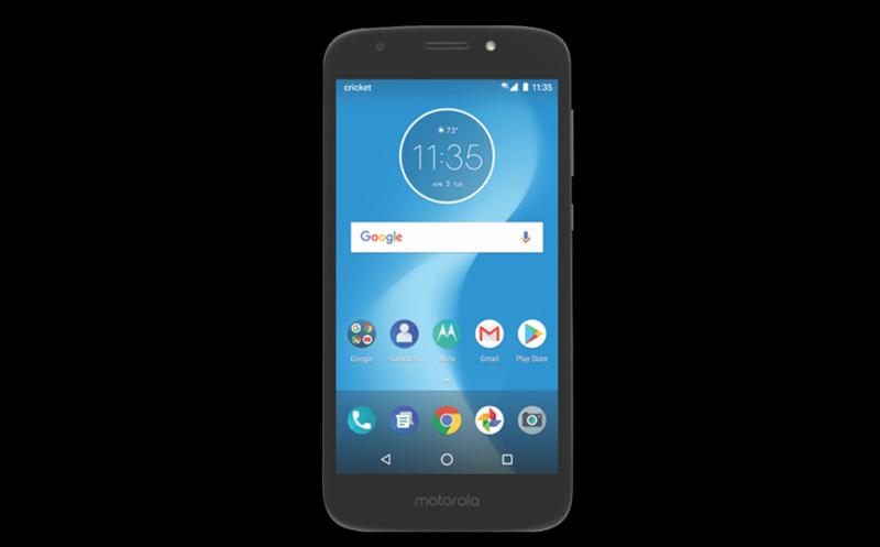 Motorola Moto E5: Assim será o próximo Android de entrada