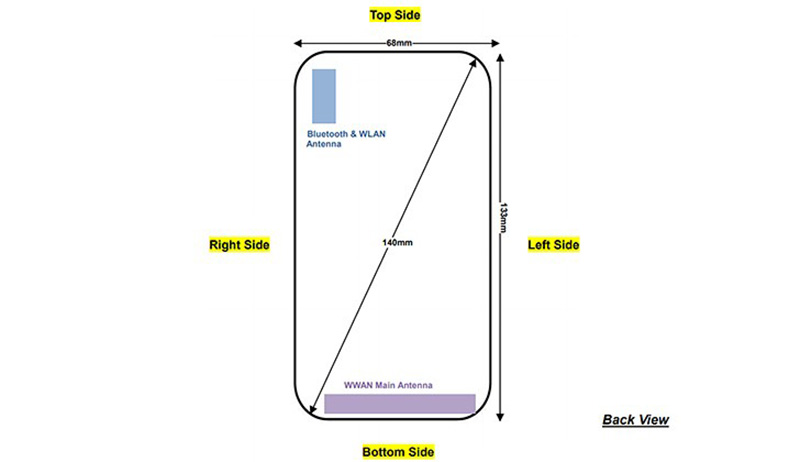 Nokia 2 HMD smartphone Android Go FCC