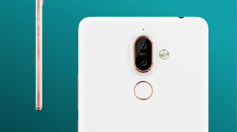 Nokia 7 Plus é dos primeiros a receber o Beta do Android P da Google