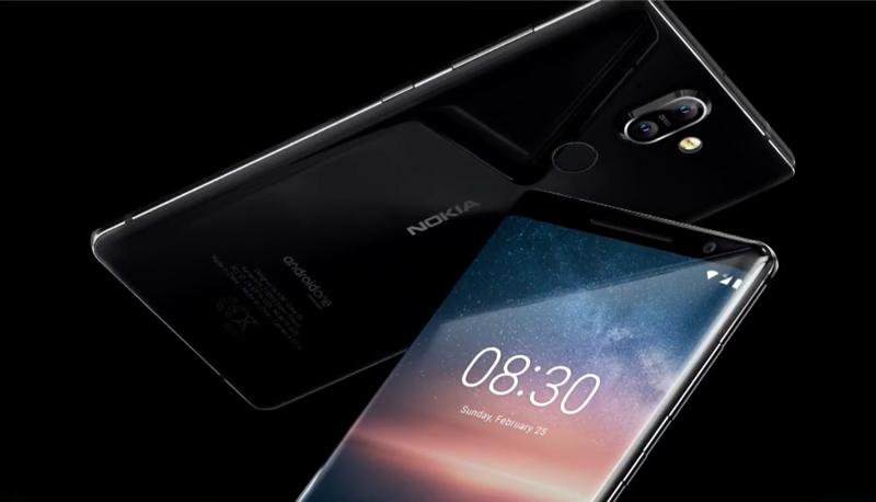 Nokia acaba de dar uma lição a todos os fabricantes Android