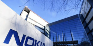 Nokia smartphone Android reuters 2