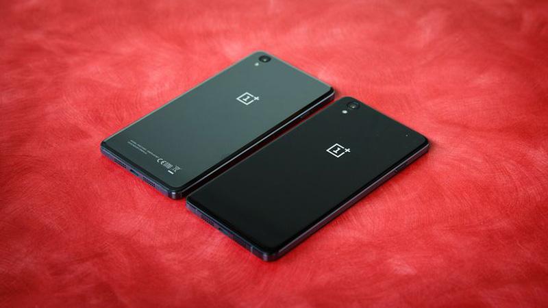OnePlus X Nokia 7 Plus Android