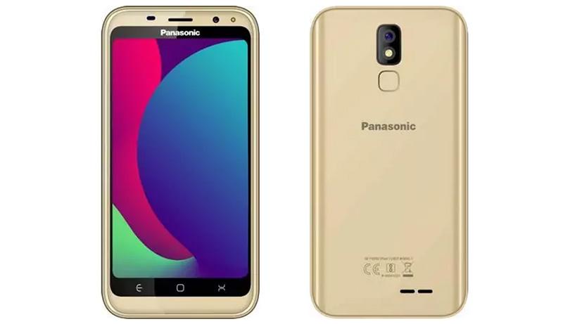 Panasonic smartphone Android